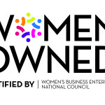 Women Owned Business Certification for A Step Above