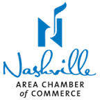 Nashville Area Chamber of Commerce Member - A Step Above