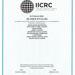 IICRC Recognition for A Step Above