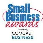 smallbiz award to A Step Above - Carpet Cleaning