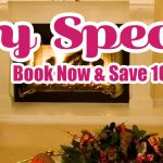 Holiday Special 10% off