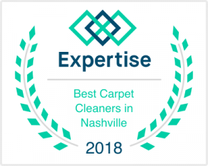 Expertise Best Carpet Cleaners in Nashville