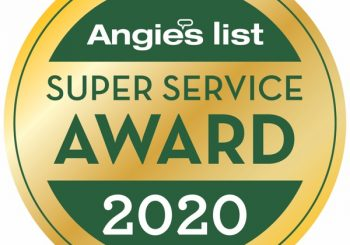 A Step Above Carpet and Flooring Care Earns 2020 Angie's List Super Service Award